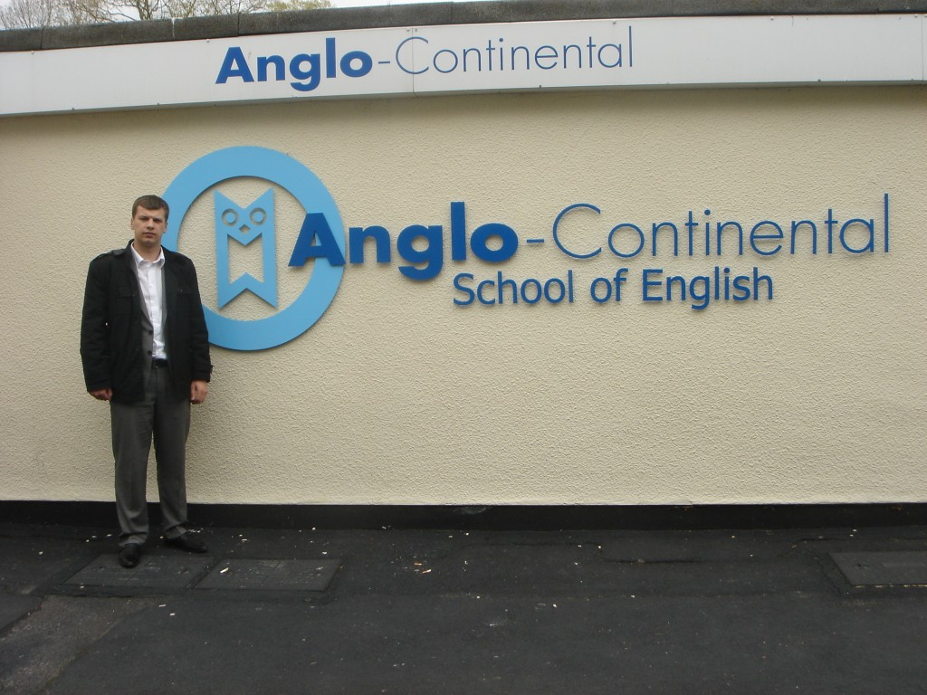 Anglo-Continental