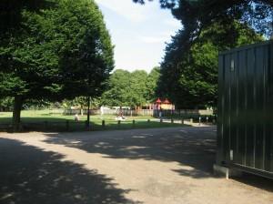 чудовий парк