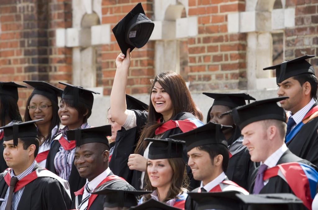 UK-graduates