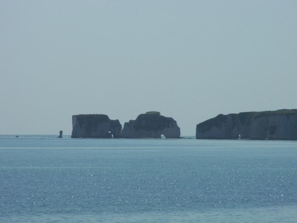 Юрское побережье, Дорсет