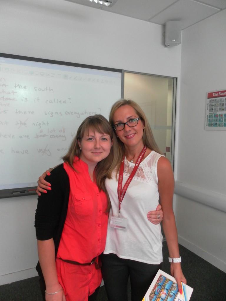 Марта - гений преподавания!!!