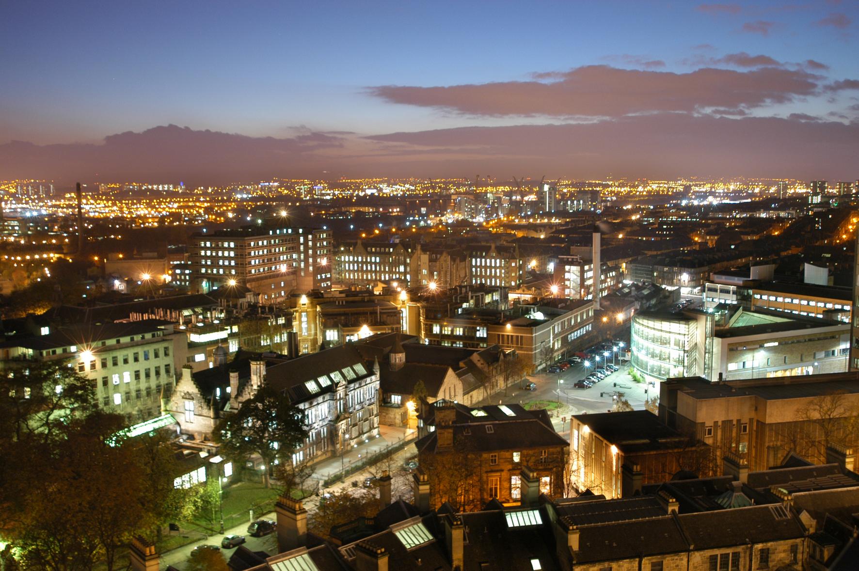 City view 16