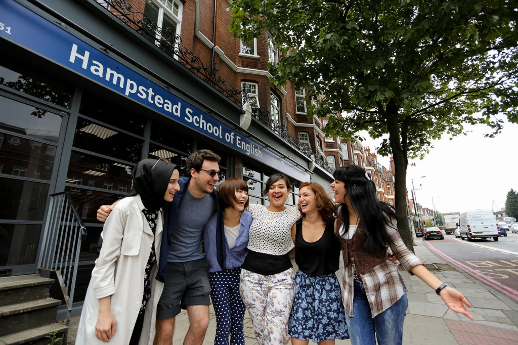 Hampstead School of English