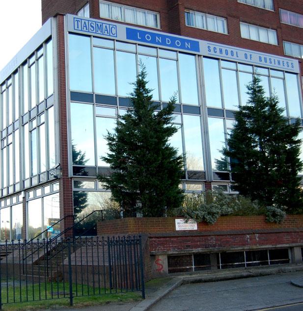 TASMAC London School of Business