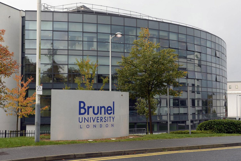 Университет Брунеля
