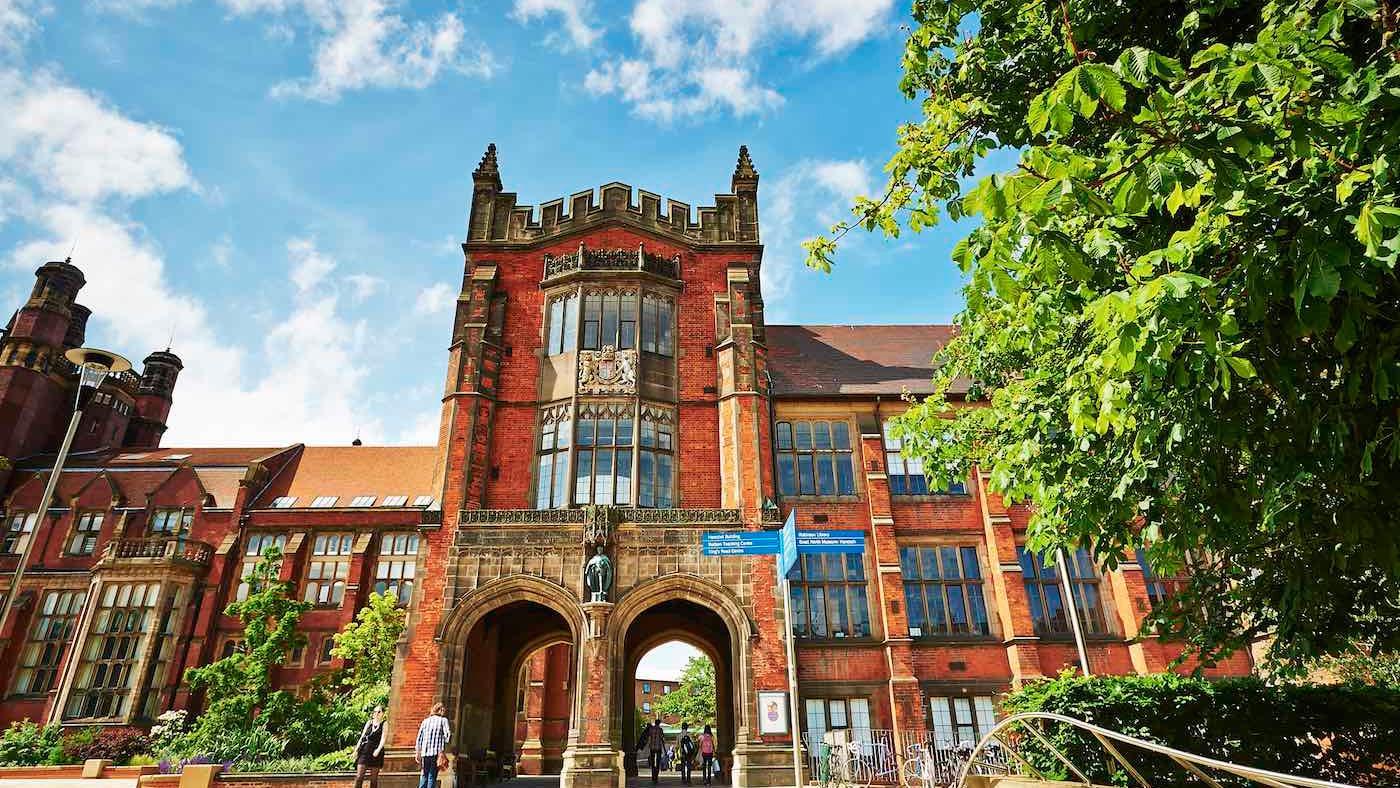 Университет Newcastle