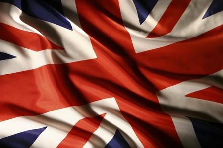 Визуализация Англии. И вот результат!