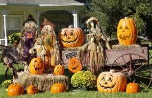 Готовимся к Хеллоуину?