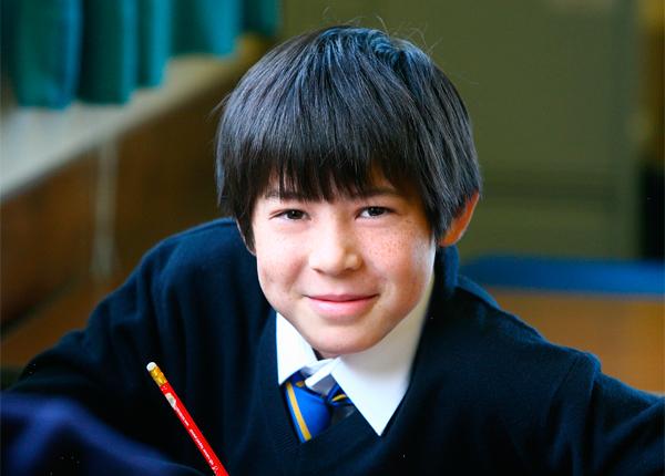 Выставка британских школ-пансионов 2012