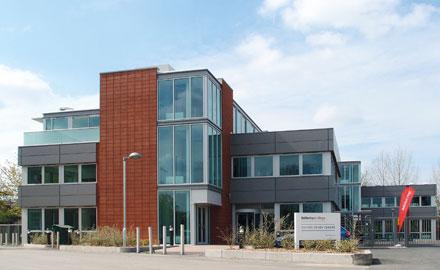 Учебный центр Bellerbys College в Оксфорде
