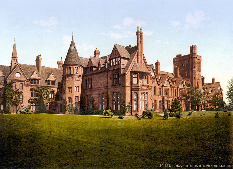 Girton College, University of Cambridge