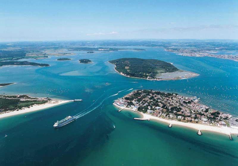 Poole-Harbour