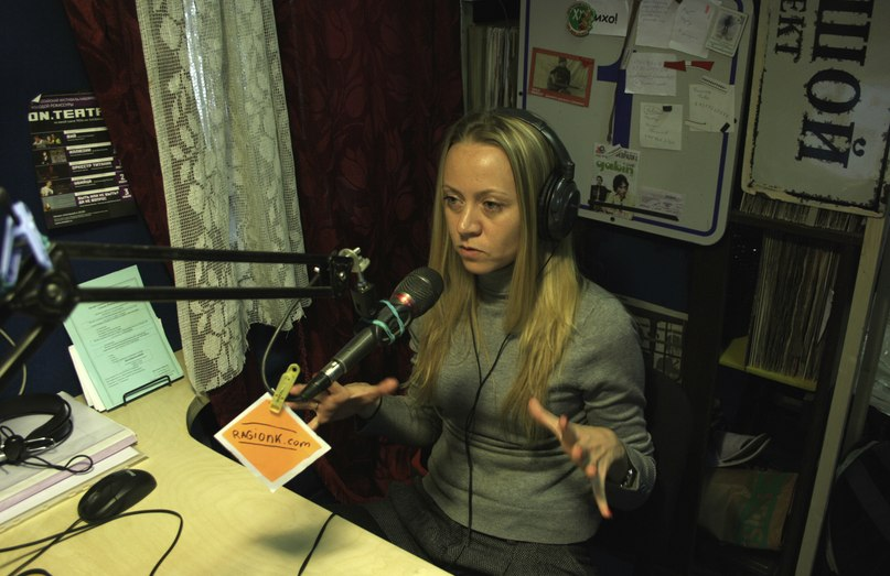 Наталья Писаренко