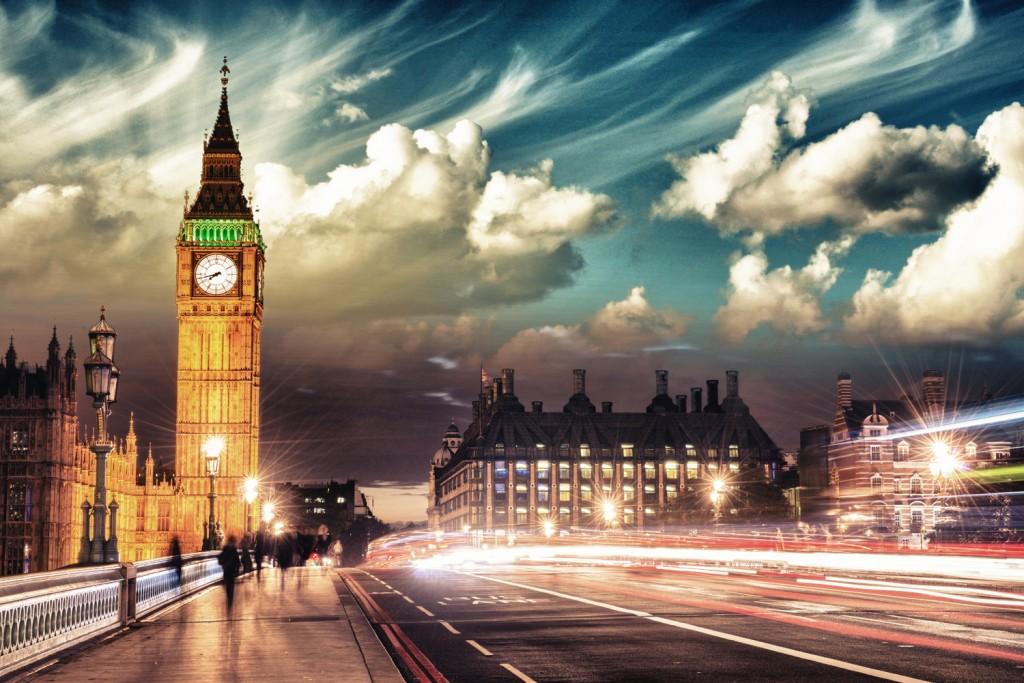 Лондон (image: Metro Photography)