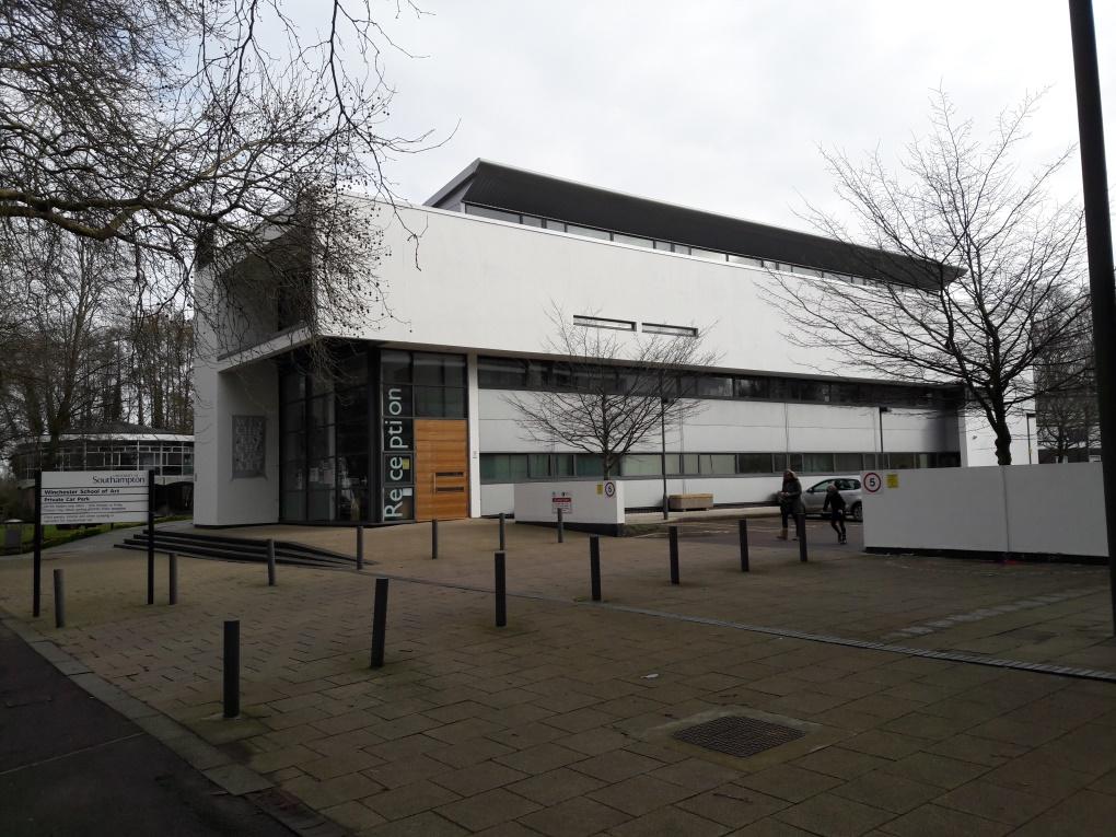 Winchester School of Arts