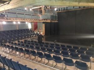 Школьный театр
