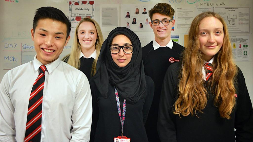 Летняя школа очень поможет тем ребятам, которые готовятся к поступлению на программы GCSE или A-level