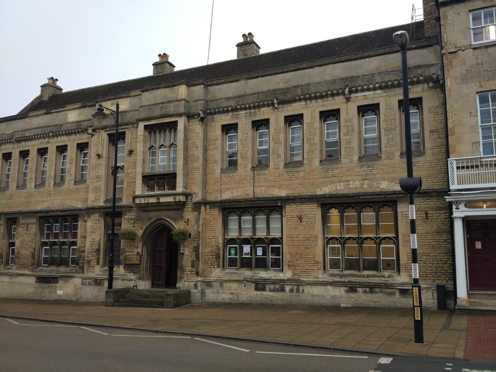 Stamford Endowed School for Girls