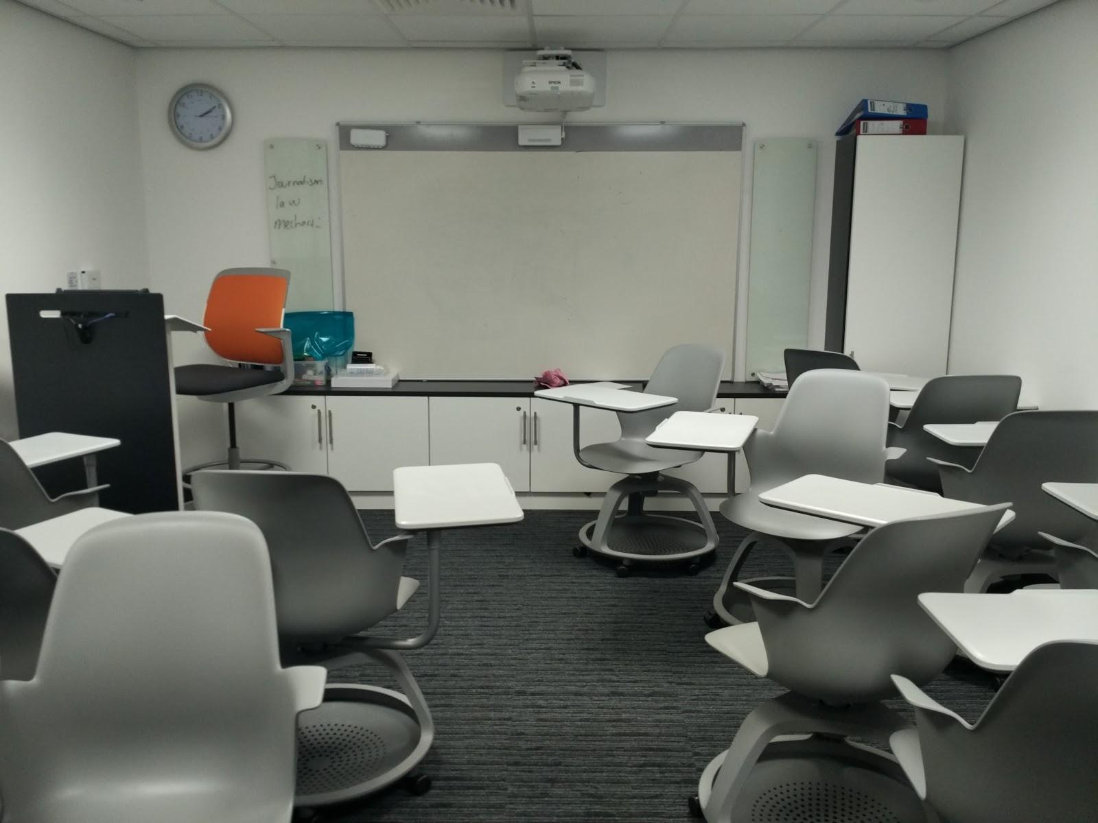 Учебный класс