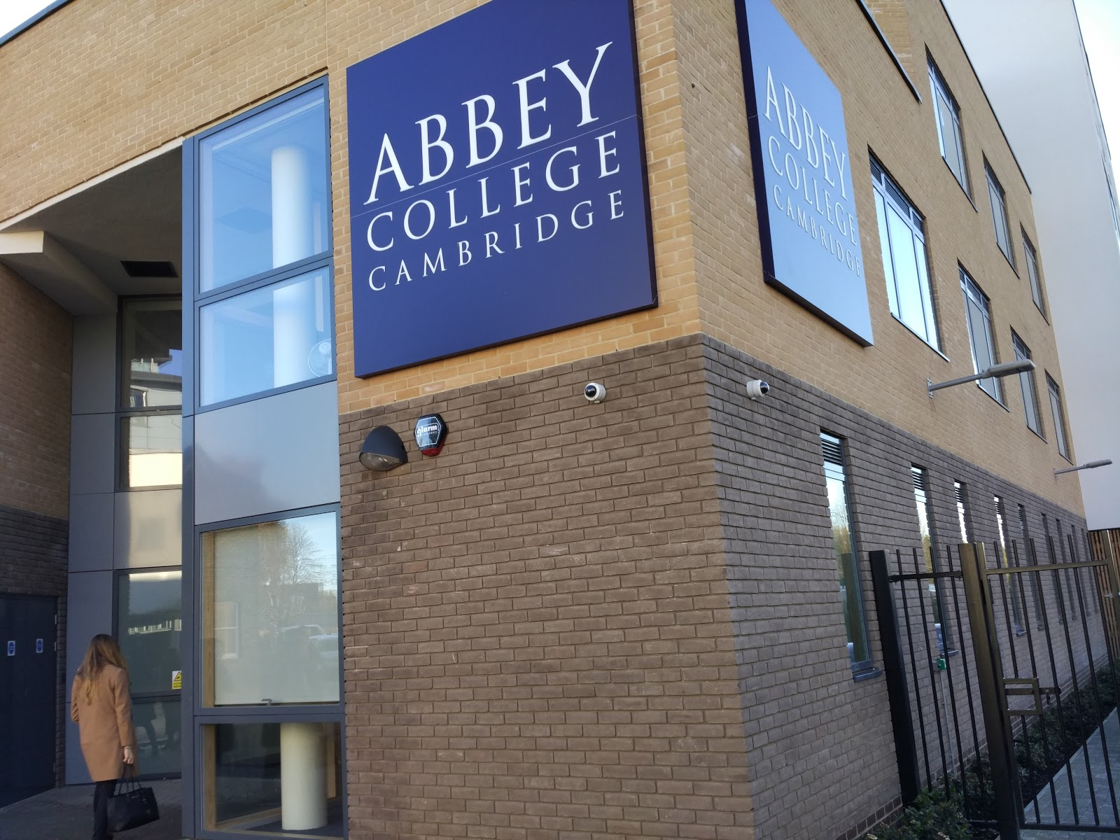 Abbey College Cambridge