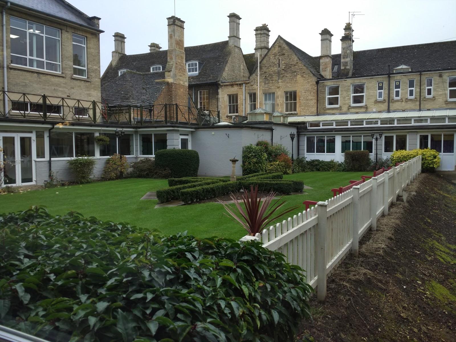Stamford Endowed School (Sixth Form)