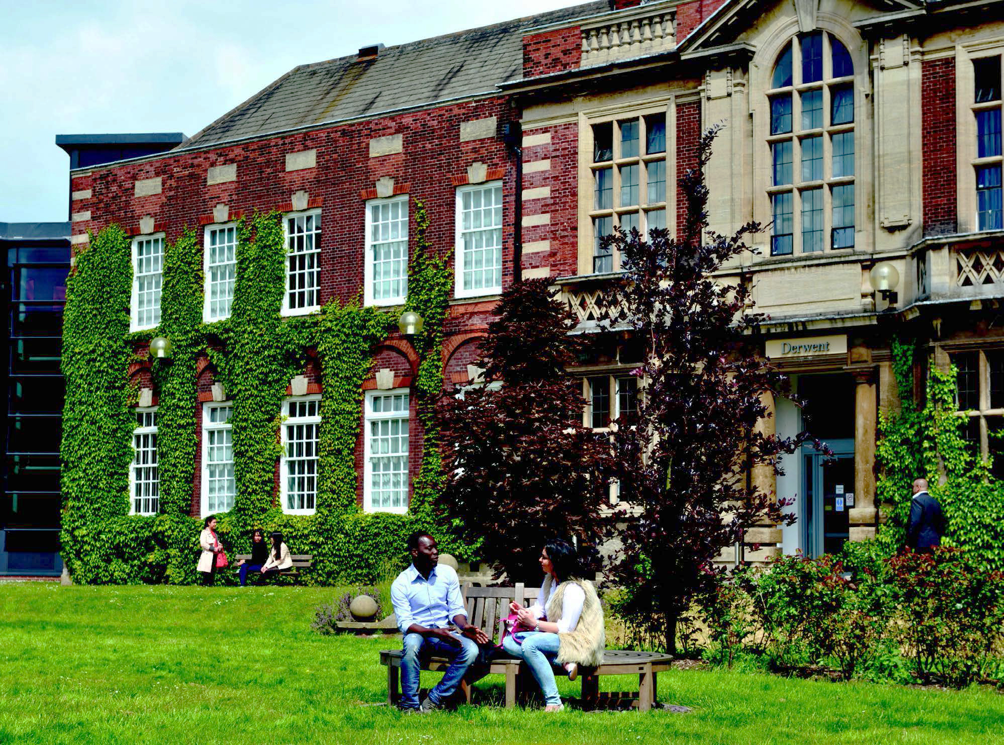 Подготовительные программы к поступлению в британский университет