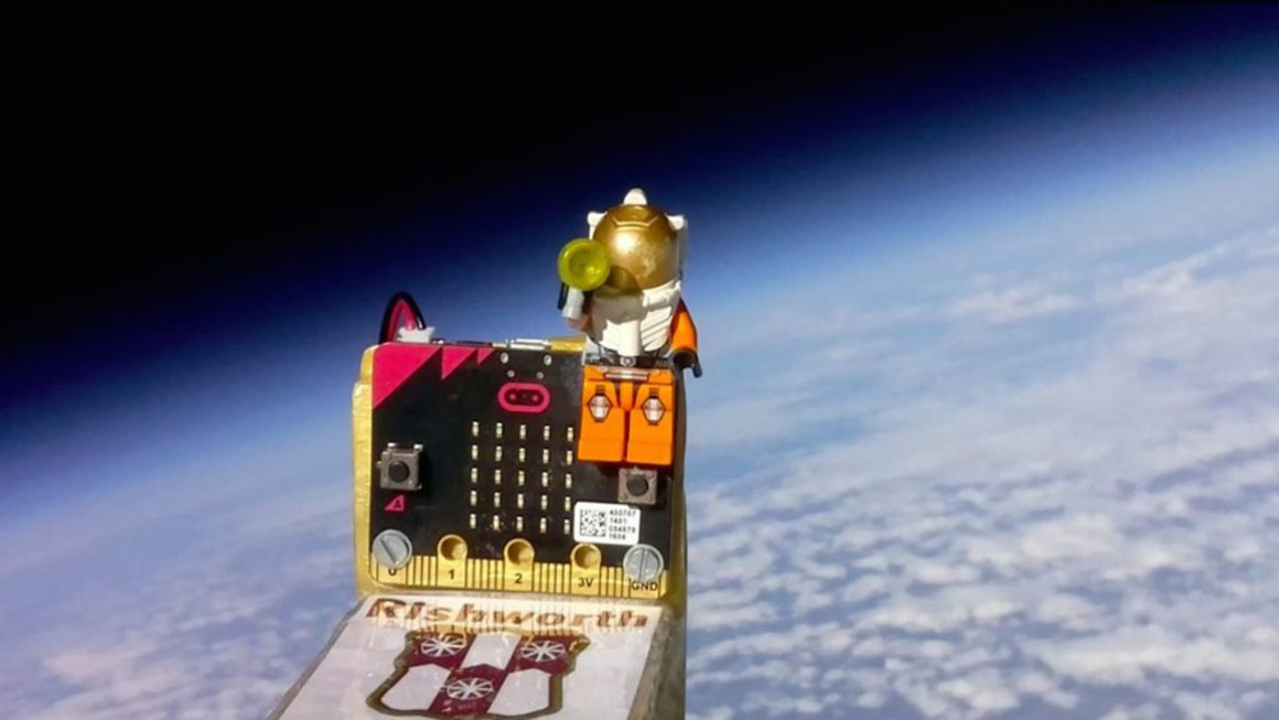Space program Rishworth School