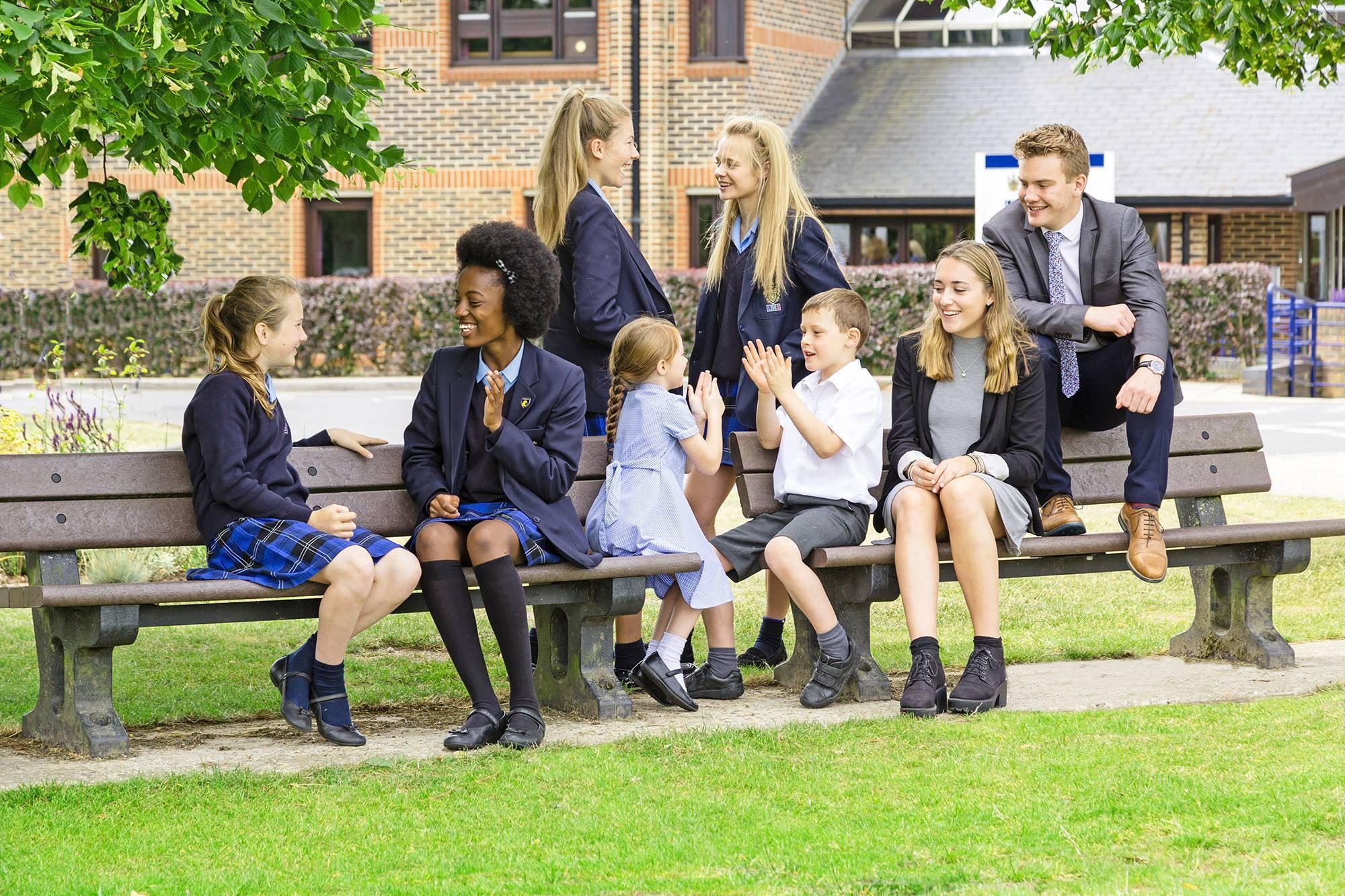 Приглашаем на выставку «Школы-пансионы Великобритании» 21–22 ...