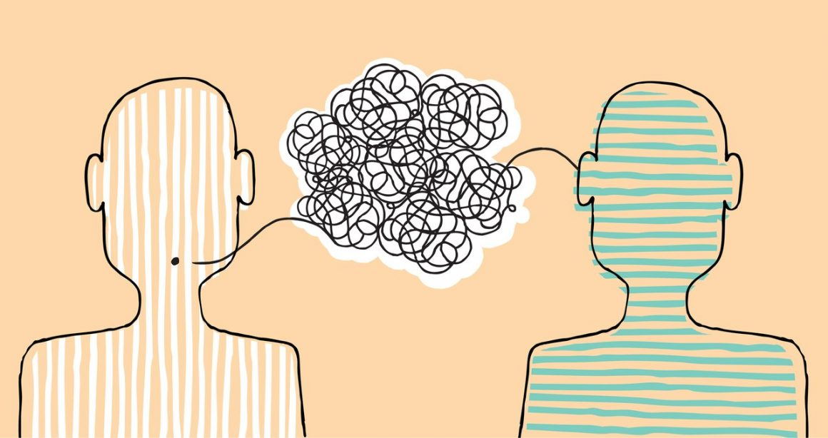 Навчики спілкування у 21 столітті